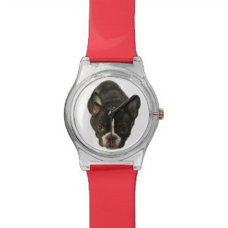 The Betty Watch