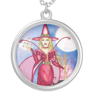 The Bewitching Fairy Necklace