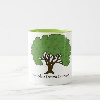 The Bible Drama Exercises Mug