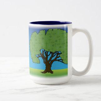 The Bible Drama Exercises Mug