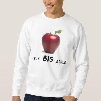 The big apple sweatshirt
