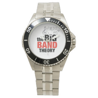 The Big Band Theory Watch