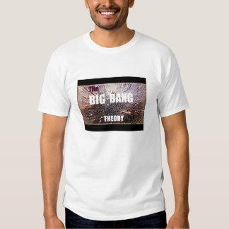 The Big Bang Theory T-Shirt (Men's)