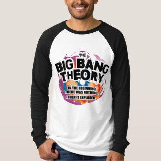 The Big Bang Theory Tee Shirts