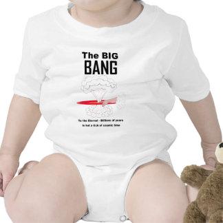 The Big Bang Theory Bodysuit