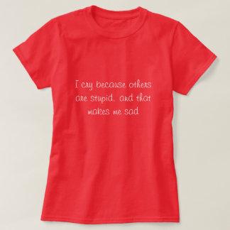 The Big Bang Theroy T-Shirt