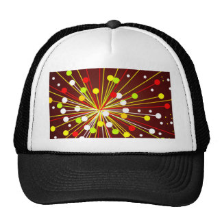 The Big Bang Trucker Hat