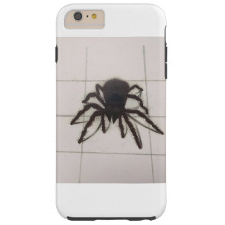 The Big Black Spider Tough iPhone 6 Plus Case