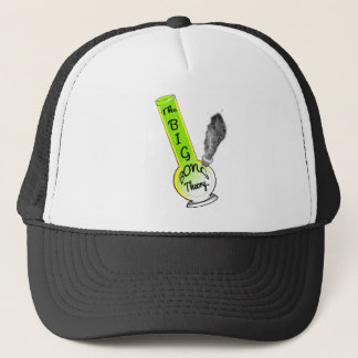 The Big Bong Theory Trucker Hat