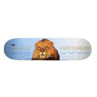 The Big Boss 1 Skateboard