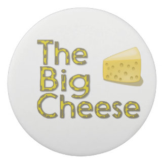 The Big Cheese Eraser