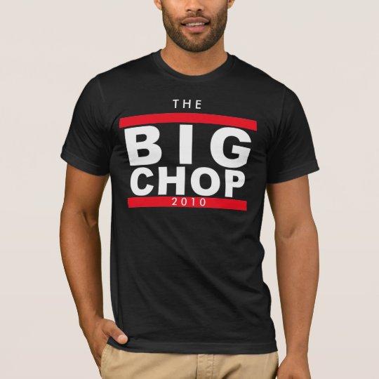 The Big Chop T-Shirt