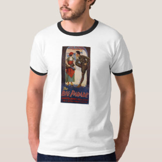 """The Big Parade"" 1925 movie poster John Gilbert T-Shirt"