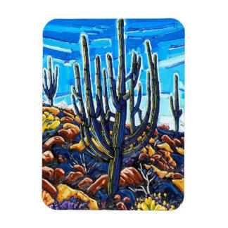 The Big Saguaro Magnet