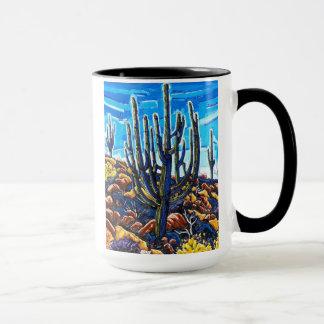 The Big Saguaro Mug