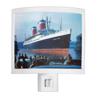 The Big Ship Night Light