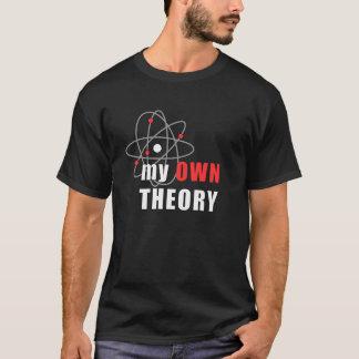 The big Theory bang T-Shirt