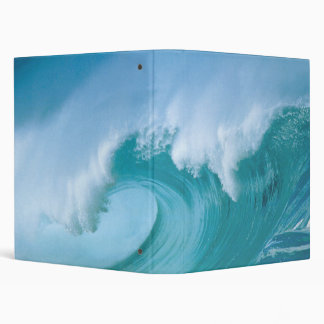 The Big Wave Binder