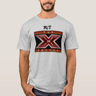 the biger xfactor, R/T T-Shirt