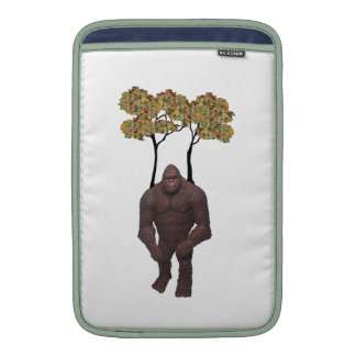 THE BIGFOOT WAY MacBook AIR SLEEVES