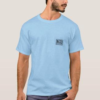 The BiGG Nation Small Logo T-Shirt