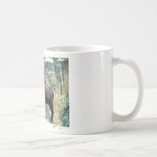 The Bighorn Ram Coffee Mug