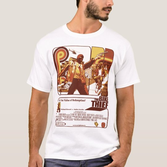 The Bike Thief  T-Shirt