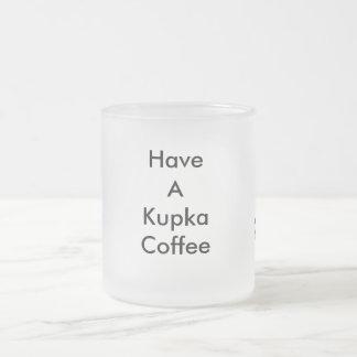 The Binge Media Kupka Coffee Mug