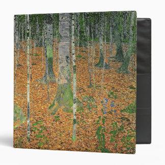 The Birch Wood, 1903 3 Ring Binders