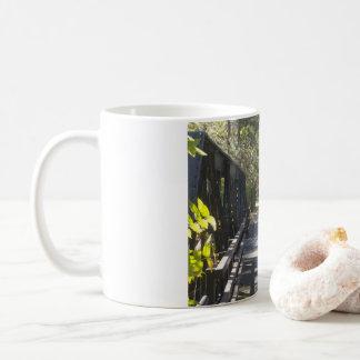 The Birdge at Creek Walk Coffee Mug