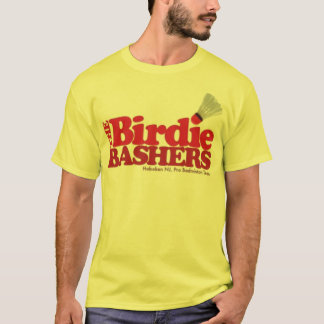 The Birdie Bashers T-Shirt