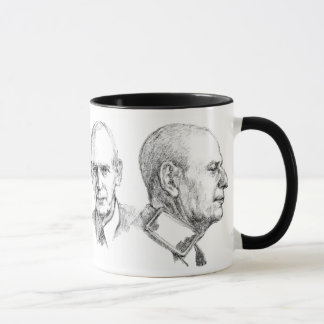 The Birdman of Alcatraz Mugshots Mug