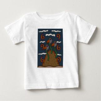 The Birdworms Baby T-Shirt