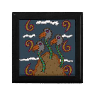 The Birdworms Gift Box