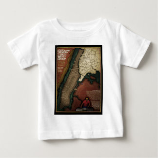 The Birth of Hip Hop Baby T-Shirt