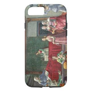 The Birth of St. John the Baptist (fresco) (see al iPhone 7 Case
