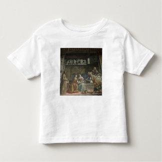 The Birth of the Virgin, 1485-90 Shirt