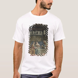 The Birth of the Virgin, 1485-90 T-Shirt