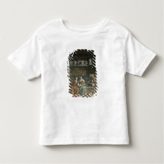 The Birth of the Virgin, 1485-90 T-shirts