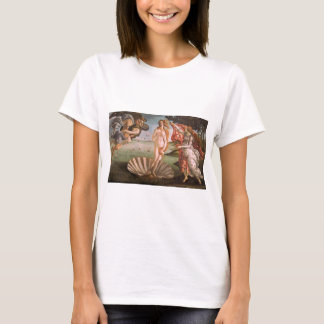 The Birth of Venus T-Shirt