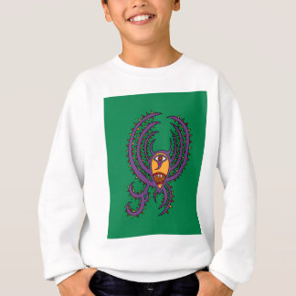 The Birthday Bat Sweatshirt