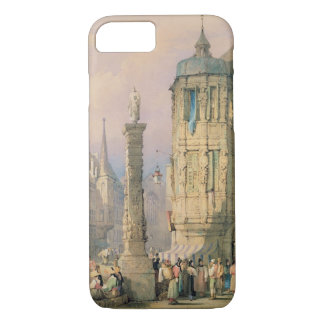 The Bishop's Palace, Wurzburg iPhone 7 Case