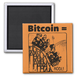 The Bitcoin Ride Magnet