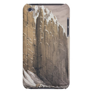 The Bivouac, Cape Seppings, from 'Ten Coloured Vie iPod Touch Cover