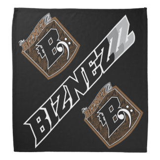 The Biznezzz Bandana