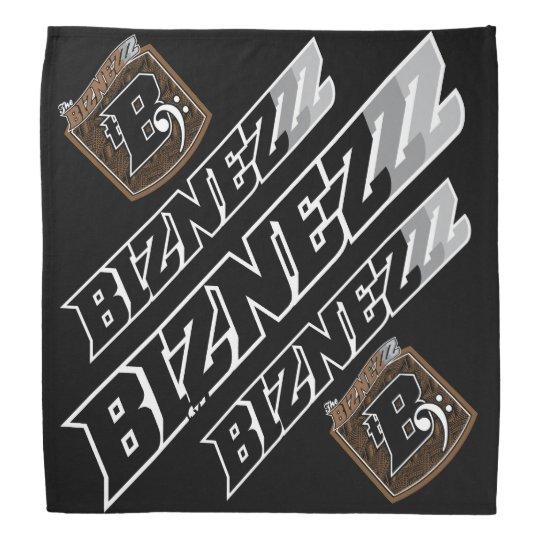 The Biznezzz Bandana 2