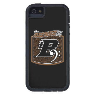 The Biznezzz iPhone 5s Case For The iPhone 5
