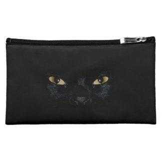 The Black Cat Makeup Bag