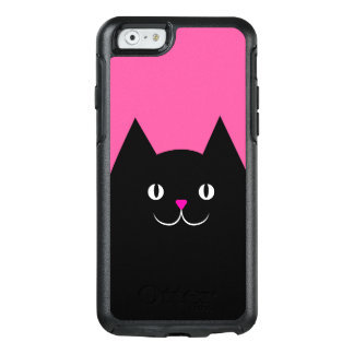 The Black Cat OtterBox iPhone 6/6s Case