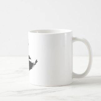 The Black Crow Coffee Mug